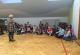Dan dejavnosti za tretješolce iz OŠ Toneta Okrogarja