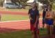 Tekmovanje v atletiki
